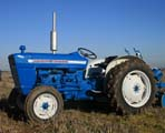 Ford/New Holland