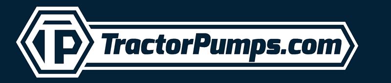 Hydraulic Pumps for Massey-Ferguson tractors