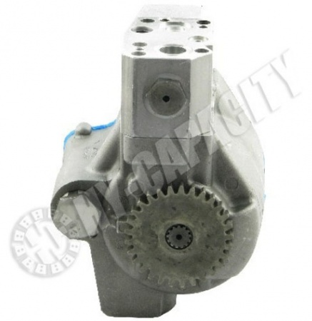 Hydraulic Pumps for International Harvester 3688 tractors
