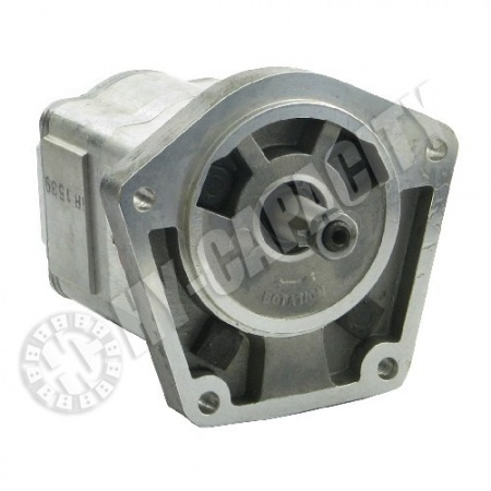 Hydraulic Pumps for International Harvester tractors