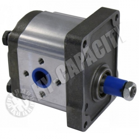 Single Hydraulic Pump