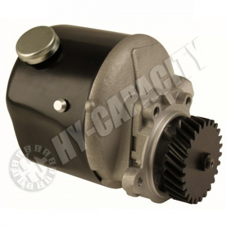Power Steering Pump, New