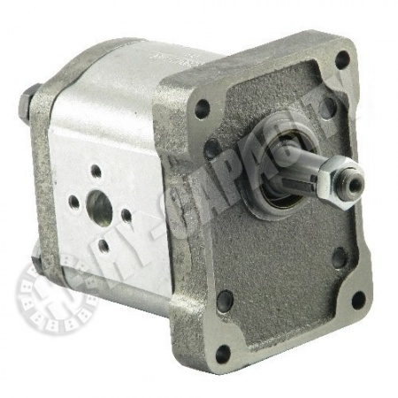Main Hydraulic Pump - New