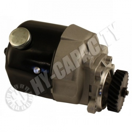 Power Steering Pump w/ Reservoir - New