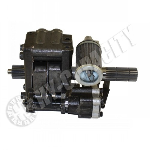 Hydraulic Pumps for Massey-Ferguson tractors
