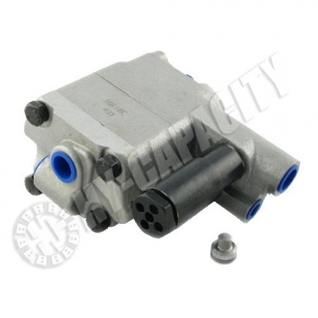 Auxiliary Hydraulic Pump - New