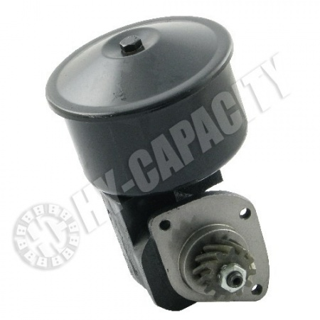 Power Steering Pump - w/o Relief Valve