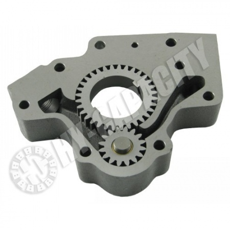 Transmission Oil Pump - New