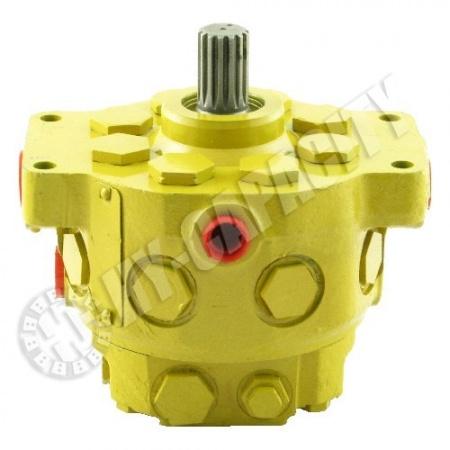 Hydraulic Pumps for John Deere tractors