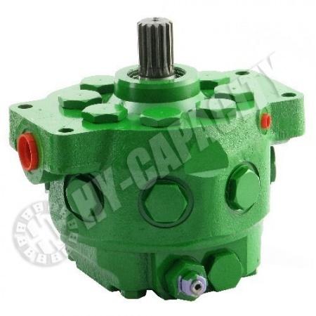 Hydraulic Pumps for John Deere 5020 tractors