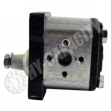 Hydraulic Steering Pump w/ Gasket - New